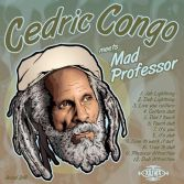 Cedric Congo meets Mad Professor - Showcase (Ariwa) LP